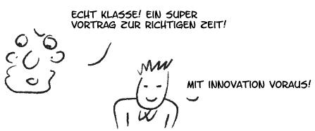 super-Vortrag