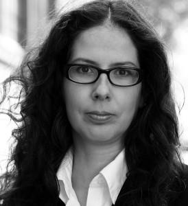 Silke Karzmarzik - Wirtschaftsgrafikerin