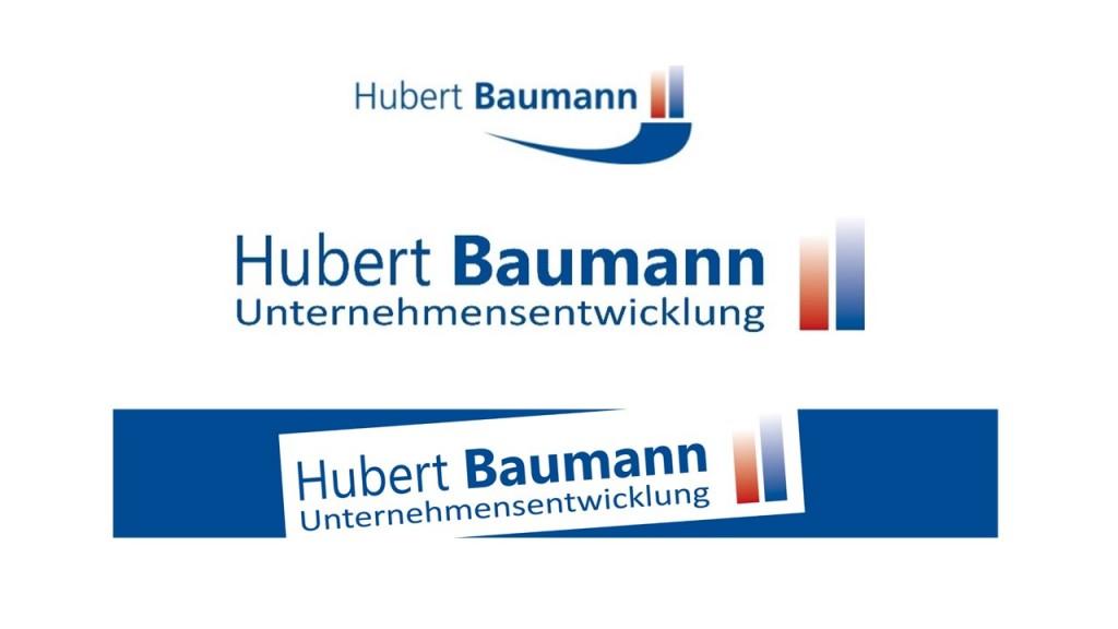 Logo-entwicklung-Hubert-Baumann