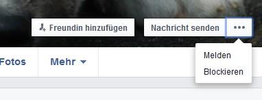 facebook-person-blockieren